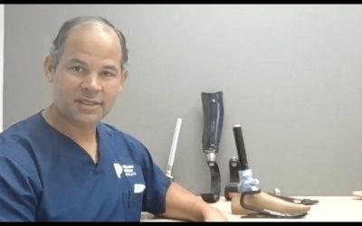 Prosthetic Feet – POI Community Connect